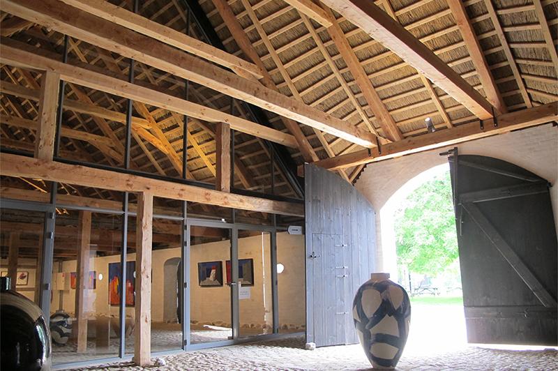 tømmerkonstruktioner